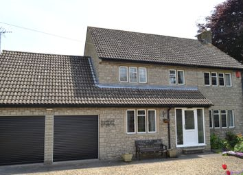 Thumbnail 5 bed detached house for sale in Back Lane, Wotton-Under-Edge