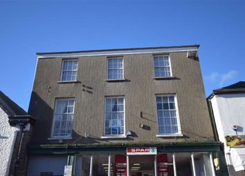 Thumbnail 2 bed flat to rent in 13 High Street, Torrington, Devon