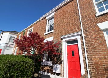 Thumbnail 1 bedroom studio to rent in Westminster Road, Hoole, Chester
