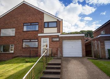 Thumbnail 3 bed semi-detached house for sale in Redwing Lane, Woolton