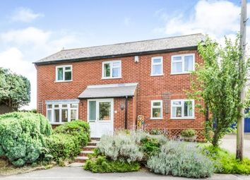 Thumbnail 4 bed detached house for sale in Bath Street, Syston, Leicester, Leicestershire