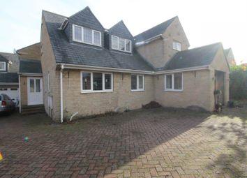 Thumbnail 4 bed detached house for sale in Kiveton Lane, Sheffield, South Yorkshire