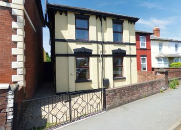 Thumbnail 4 bed detached house for sale in Holmer Road, Holmer, Hereford
