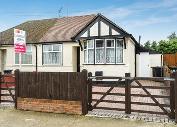 Thumbnail 2 bed semi-detached bungalow for sale in Guildford Avenue, Feltham