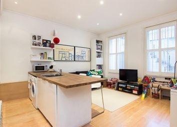 Thumbnail 1 bed flat for sale in Courtfield Gardens, Earls Court, London