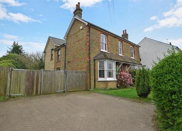 Thumbnail 5 bed detached house for sale in The Street, Ash, Sevenoaks, Kent