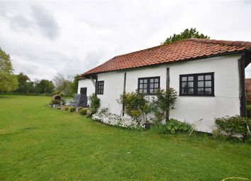 Thumbnail 1 bedroom bungalow to rent in Upp End, Manuden, Bishop's Stortford