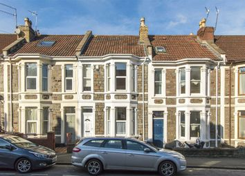 Thumbnail 3 bed terraced house for sale in Exeter Road, Southville, Bristol