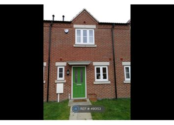 Thumbnail 2 bed terraced house to rent in Chapel Street, Sutton-In-Ashfield