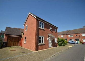 Thumbnail 2 bed detached house for sale in Basswood Drive, Basingstoke, Hampshire