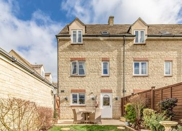 Thumbnail 3 bed town house to rent in Compton Way, Witney