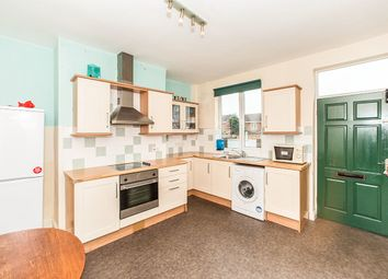 Thumbnail 2 bed semi-detached house to rent in High Street, Crigglestone, Wakefield