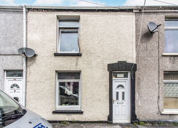4 bed terraced house for sale in Western Street, Swansea SA1