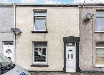 Thumbnail 4 bedroom terraced house for sale in Western Street, Swansea