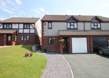 3 bed property to rent in Merlin Close, Woolwell, Plymouth PL6