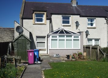 Thumbnail 2 bed end terrace house for sale in Reidhaven Square, Keith