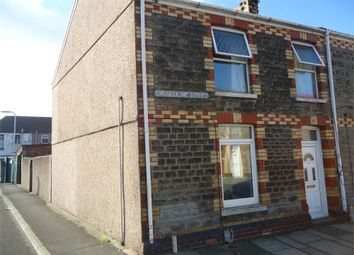Thumbnail 2 bedroom flat to rent in Gwendoline Street, Port Talbot, West Glamorgan