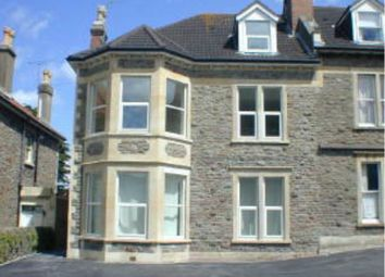 Thumbnail 1 bed flat to rent in Cromwell Road, St. Andrews, Bristol
