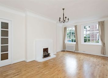 Thumbnail 2 bed flat to rent in Prince Arthur Road, London