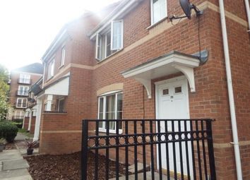 Thumbnail 4 bedroom semi-detached house to rent in Quarryfield Lane CV1, Coventry