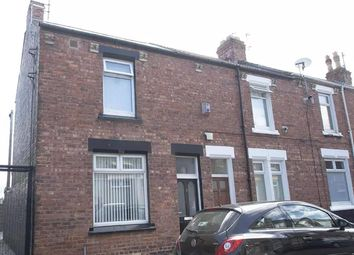 Thumbnail 2 bed terraced house to rent in Raeburn Street, Hartlepool