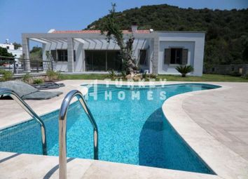 Thumbnail 3 bed villa for sale in Bodrum, Mugla, Turkey
