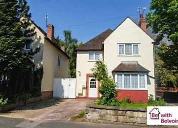 Thumbnail 3 bed detached house for sale in Larches Lane, Wolverhampton