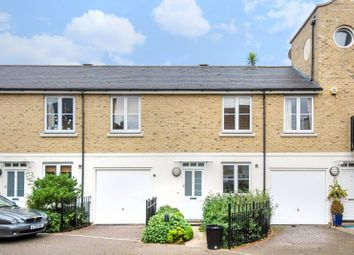 Thumbnail 3 bed property to rent in Old Dairy Mews, Balham