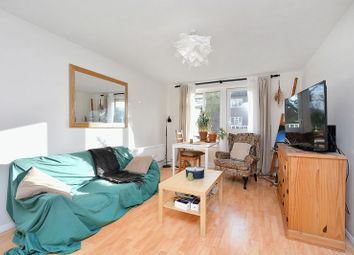 Thumbnail 1 bed flat to rent in Oswald's Mead, Lindisfarne Way, London