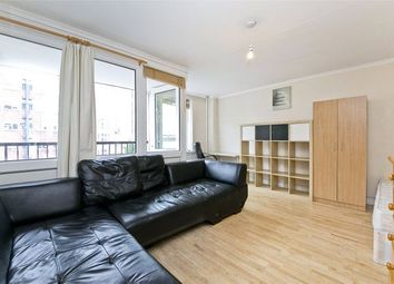 4 bed maisonette to rent in Crowndale Road, London NW1