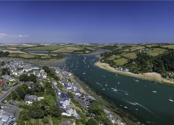 Thumbnail Land for sale in Devon Road, Salcombe, Devon