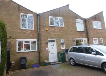 Thumbnail 4 bedroom semi-detached house to rent in Fairfax Avenue, Redhill