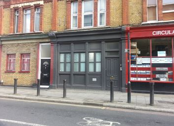 Thumbnail 3 bed duplex to rent in Landor Road, Clapham