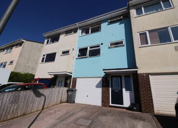 Thumbnail 3 bed terraced house for sale in Wordsworth Close, Torquay