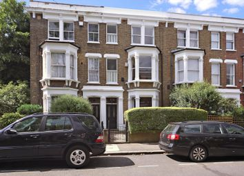 Thumbnail 4 bed terraced house to rent in Applegarth Road, Brook Green, London