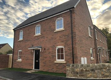 Thumbnail 3 bed detached house for sale in Grove Road, Kirk Sandall, South Yorkshire