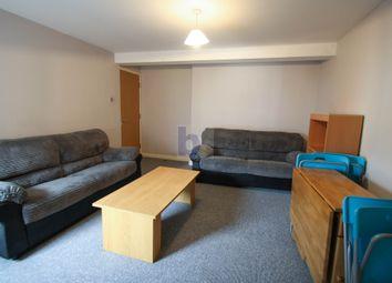 Thumbnail 6 bed maisonette to rent in Chillingham Road, Heaton