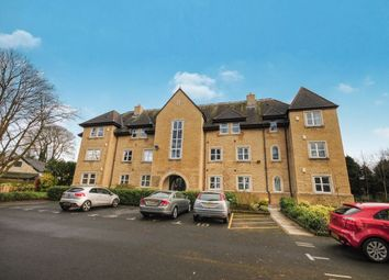 Thumbnail 2 bed flat for sale in Colne Road, Burnley