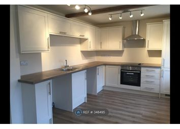 Thumbnail 2 bed flat to rent in The Hecklingshop, Barnard Castle