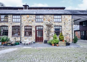 Thumbnail 3 bed barn conversion for sale in Park Mews, Church Street, Riddings, Alfreton