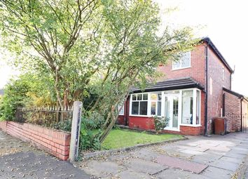 Thumbnail 3 bed semi-detached house for sale in Birch Road, South Swinton, Manchester