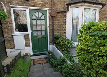 Thumbnail 1 bed flat for sale in Forest Road, Upper Leytonstone