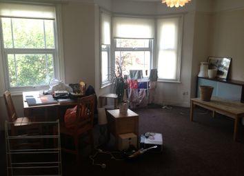 Thumbnail 3 bedroom maisonette to rent in Gisburn Road, London