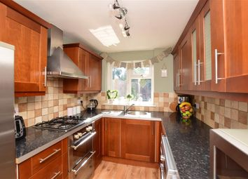 Thumbnail 3 bedroom terraced house for sale in Yew Tree Gardens, Birchington, Kent