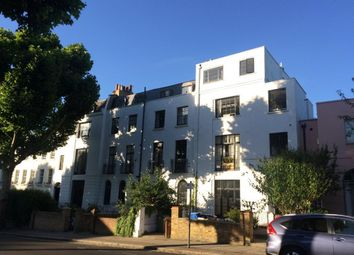 Thumbnail 1 bed flat to rent in Grove Lane, London