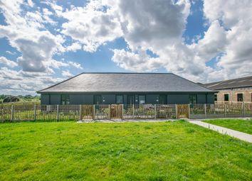 Thumbnail 2 bed barn conversion to rent in Elbow Lane, Hertford Heath, Hertford