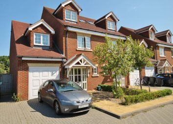 Thumbnail 4 bed property to rent in Mayhurst Mews, Woking, Surrey