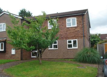 Thumbnail 1 bed flat to rent in Hopkins Heath, Telford