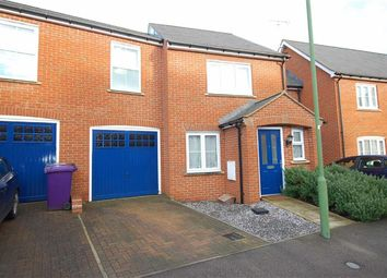 Thumbnail 2 bedroom terraced house to rent in Cotswold Drive, Stevenage, Herts