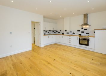 Thumbnail 1 bed flat for sale in Wharf Street, Godalming